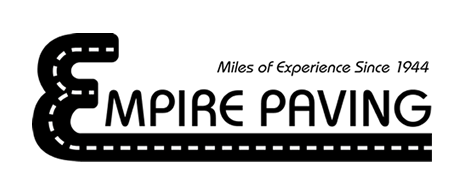 Empire Paving Logo